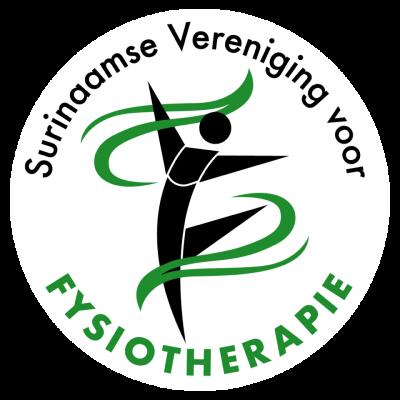 Surinamese Association for PT
